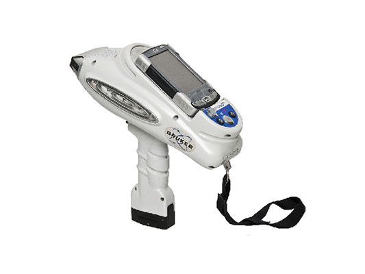 便携式光谱分析仪